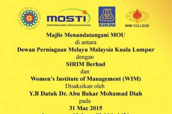 KLMCC Members Gathering - May 2015